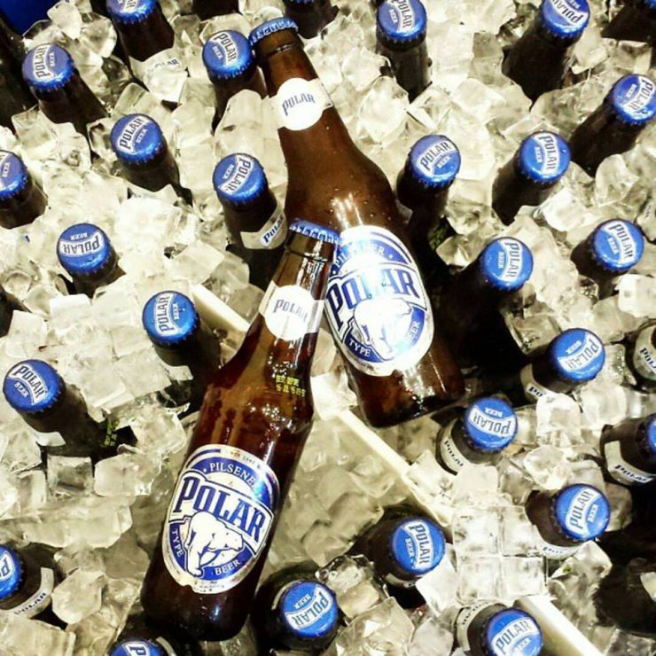 nieuw bier proberen