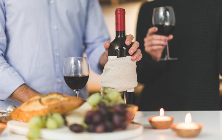 Chianti wijn bestellen