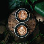 Met koffiepads een snel kopje koffie